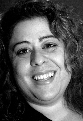 Sandra Hellou